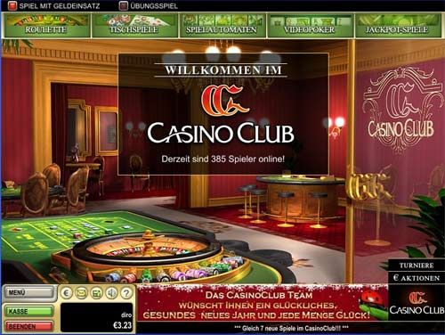 Www.Casinoclub.Com