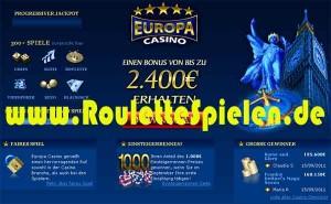 EntroPay Casino-Einzahlungen - Online-Casinos, die EntroPay akzeptieren