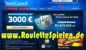 Party casino bonus code roulette is golden casino a scam